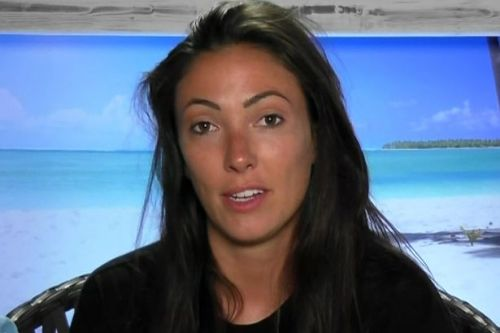 Love Island stars Mike Thalassitis and Sophie Gradon cut from best bits show