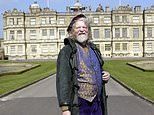 Lord Bath of Longleat Alexander Thynn dies at 87 after getting coronavirus