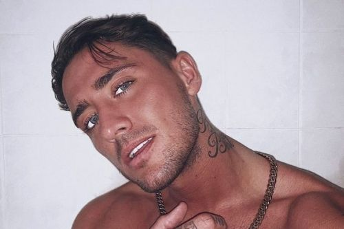 Stephen Bear 'arrested at Heathrow Airport on his birthday after Dubai holiday'