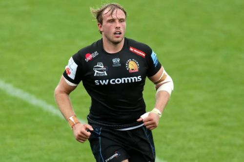 Ex-Cambuslang star Jonny Gray named in Scotland's Six Nations squad