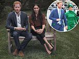 Two thirds of Brits believe Prince Harry and Meghan Markle should have royal titles taken away