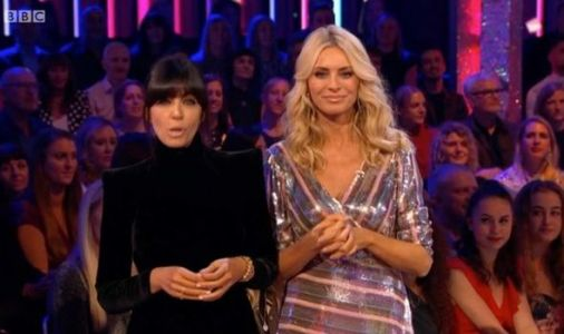 Strictly Come Dancing 2019: Claudia Winkleman distracts fans with huge wardrobe shake-up
