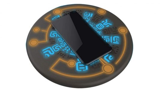 Buy This Today: Zelda Wireless Charger
