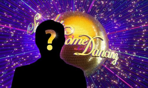 BREAKING: Strictly Come Dancing's fourth celebrity contestant revealed - and will be in the first-ever all-male couple!