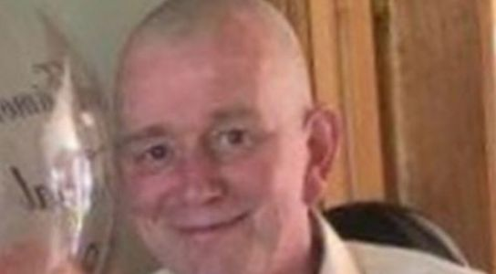 Tributes paid to Belfast man Paul McGeown who lost son in tragic drowning accident
