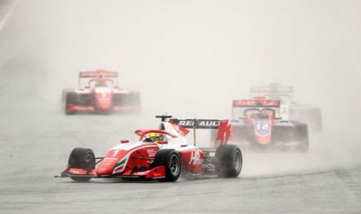 Styrian Grand Prix qualifying in doubt as F3 race abandoned with FP3 cancelled