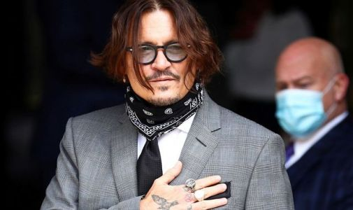 Johnny Depp tells court he lost $650m after former business managers 'stole' his money