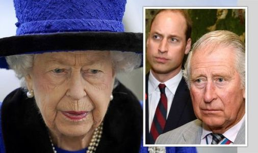 Queen's protocol on brink as Prince Charles and William 'moving towards open monarchy'