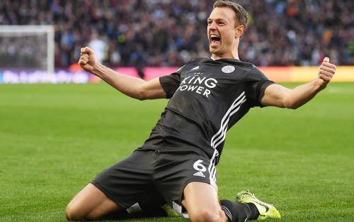 'Steal of the century' Jonny Evans could play for anyone, insists Brendan Rodgers