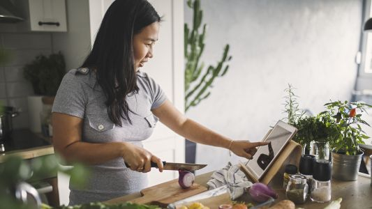 The Best Tech Gifts for Home Chefs