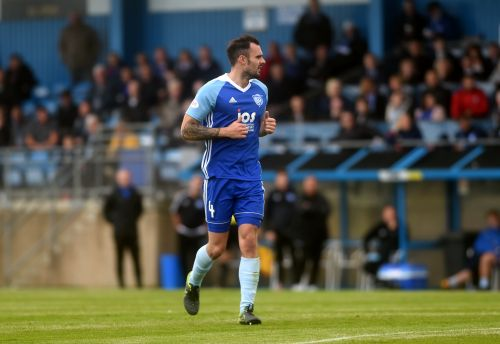 Promotion to the SPFL vindicates Scott Ross' decision to swap Peterhead for Cove Rangers