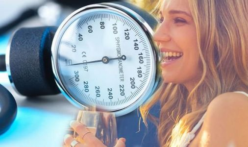 High blood pressure: This drink has been proven to help lower levels and reduce risk