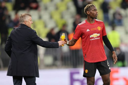 Ole Gunnar Solskjaer reveals 'positive' Paul Pogba talks and opens up on Manchester United's transfer plans