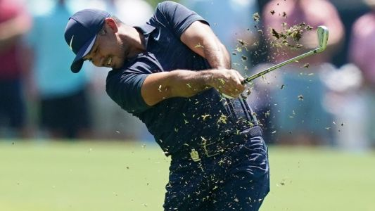 Memorial Tournament: It could be Jason's Day at Muirfield Village
