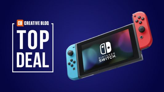 Cyber Monday Nintendo Switch deals are some of the cheapest yet