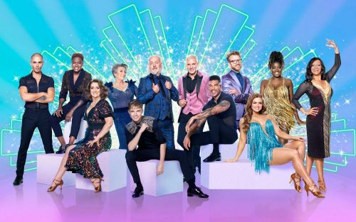 Strictly Come Dancing week one, live: rolling coverage as celebrities make their ballroom debuts