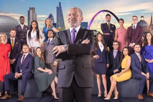 The Apprentice 2018: When does it start and who are the contestants? All the details as Lord Alan Sugar teases new series
