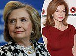 Hillary Clinton says New York Times columnist Maureen Dowd 'had too much pot brownie'