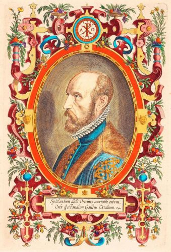 Abraham Ortelius marked by Google Doodle - who was the cartographer and what was his world atlas?