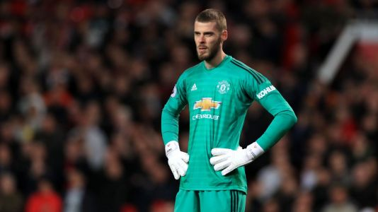Sources: De Gea saga to end with six-year deal