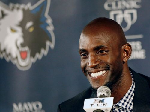 How talent, luck, and circumstance helped Kevin Garnett make $326 million to become the second-highest-paid player in NBA history