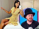 Melanie Sykes hits out at Keith Lemon as she brands men 'basic and limited'