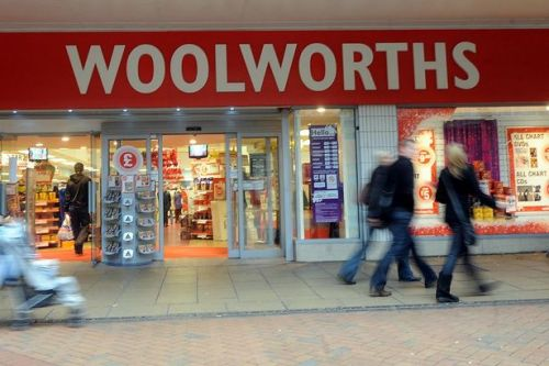 Rachael Bletchly: Woolworths hoax buzz shows high street isn't dead yet
