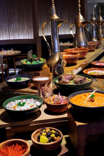 Iftar And Suhoor Deals Available At The World's Tallest 5-Star Hotel