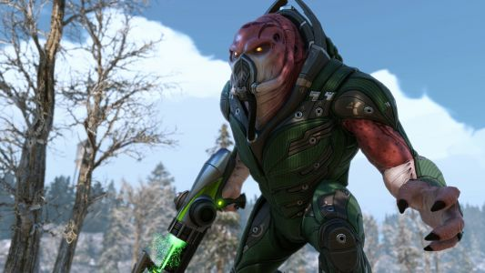 A third of XCOM 2 players beat it on easy