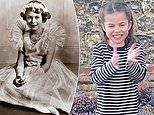Royal fans go wild overPrincess Charlotte's uncanny resemblance to the Queen