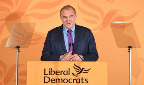 Remainer CIVIL WAR: Desperate Lib Dems turn on each other - major vote today