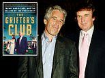 Jeffrey Epstein WAS a member at Mar-a-Lago despite White House's denial, new book claims