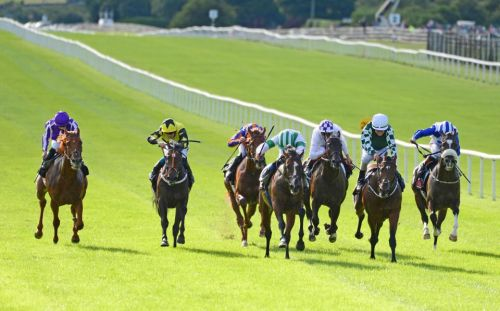 Curragh Races: Betting Preview, racecard and tips for Sunday's Group 1 Keeneland Phoenix Stakes