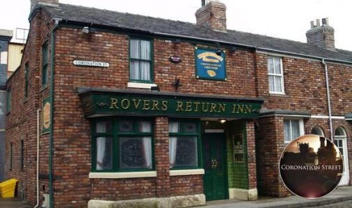 Coronation Street tour: Can you visit the Corrie set?