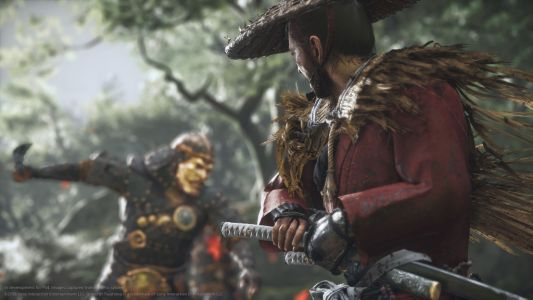 Games Inbox: Summer 2020 video game picks, Ghost Of Tsushima day one patch, and Dr Disrespect ban
