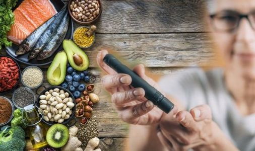 Type 2 diabetes: One of the best diets to help with insulin resistance and obesity