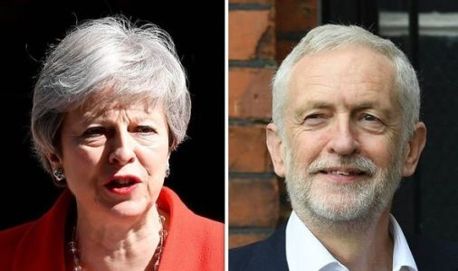 Tory NIGHTMARE: Labour now favourites to WIN next General Election amid Conservative CHAOS