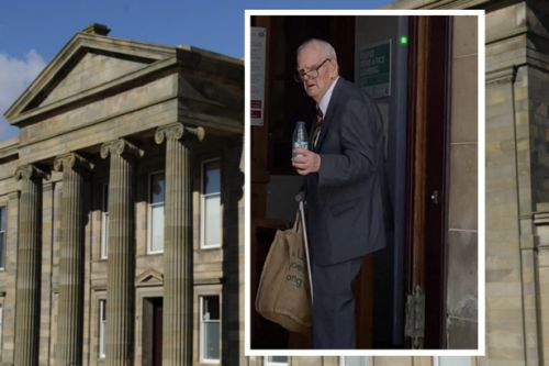 Pervert Scots pensioner who made sordid approaches to teen boys facing jail