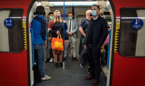 Coronavirus CRACKDOWN: Plans to make face masks compulsory in workplace revealed