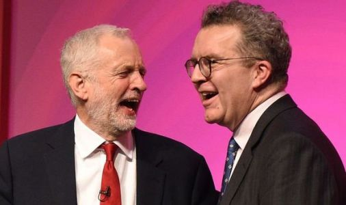 Labour MUST find 'backbone' to back Brexit People's Vote or face crisis Tom Watson says