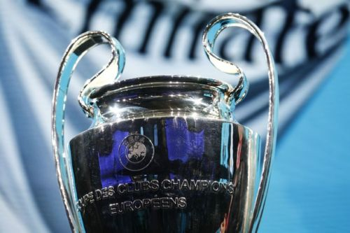 Champions League TV schedule: How to watch every game - fixtures, dates, kick-off times