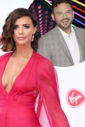 Celebrity Big Brother star Ryan Thomas's girlfriend Lucy Mecklenburgh vows to 'stop worrying' as she pens cryptic post after he enters house