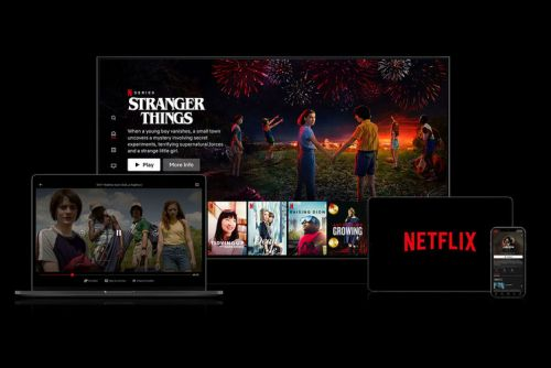 Netflix overtakes Sky and Virgin Media as UK's most subscribed platform