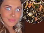 TOWIE's Saffron Lempriere makes dig at former BFF Gemma Collins
