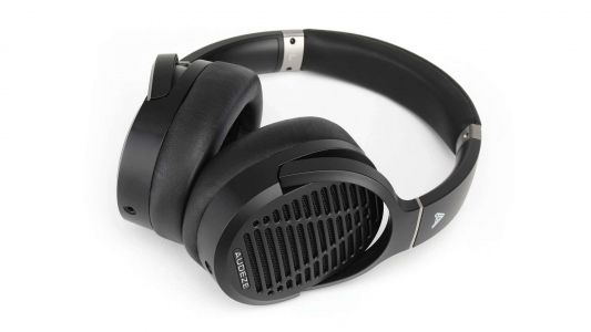 Audeze LCD-1 review - the perfect gaming headphones for the anti-social gamer