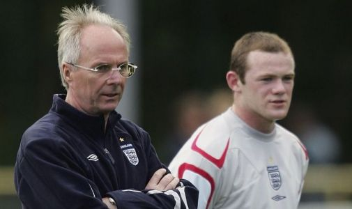 Wayne Rooney: Going to 2006 World Cup with England while injured was wrong decision
