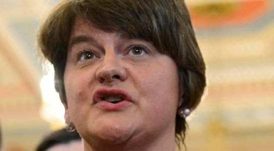 DUP wants religious protections over same sex marriage written into law