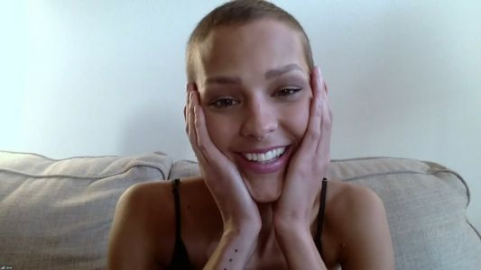 Nightbirde reveals her devastation over missing AGT finale due to cancer battle: 'This isn't how the story was supposed to go'