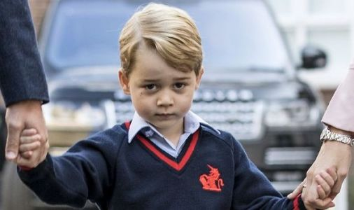 'Before George was born' William came to 'keen' decision on prince's future schooling