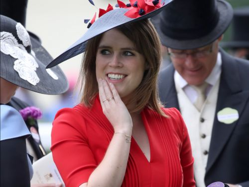 Everything you need to know about Princess Eugenie, the 'non-working' royal with an approximate $4.6 million net worth